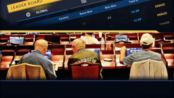 Бонуси казино титан