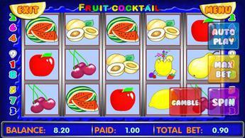 Ігровий автомат невловимий гонсалес